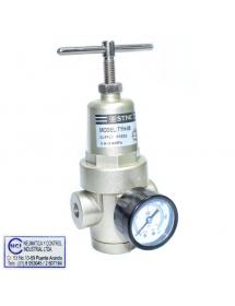 Regulador de alta presión