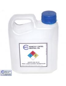 Aceite SAE 10