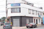 Neumática y Control Industrial Ltda